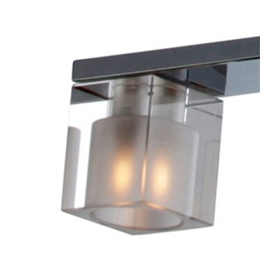 ET2 Blocs 4 Light Kitchen Island Pendant