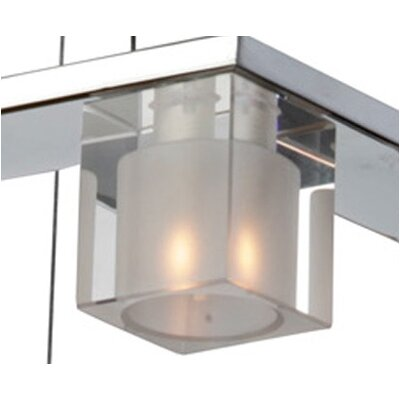 Wildon Home ® Speech 8 - Light Single Pendant