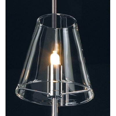 ET2 Chic 5 Light Chandelier