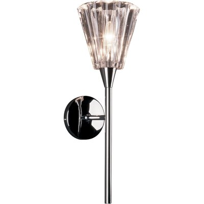 ET2 Visione 1 Light Wall Sconce