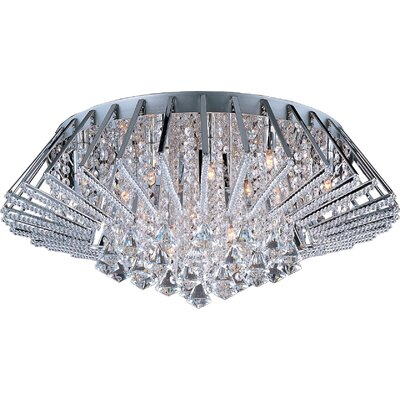 Wildon Home ® Nana 20 - Light Flush Mount
