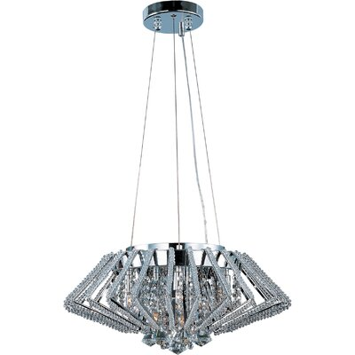 Wildon Home ® Nana 9 - Light Single Pendant