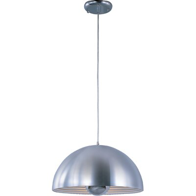 Wildon Home ® Krafti 1 - Light Single Pendant