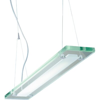 Contempra 1-Light Pendant
