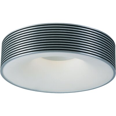 ET2 Alumina 1-Light Flush Mount
