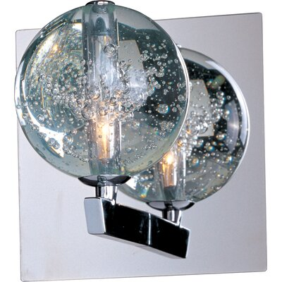 Wildon Home ® Celeste 1 - Light Wall Sconce