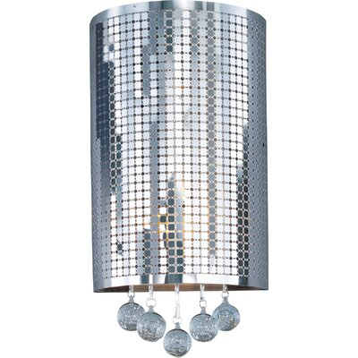 Wildon Home ® Dream 2 - Light Wall Sconce