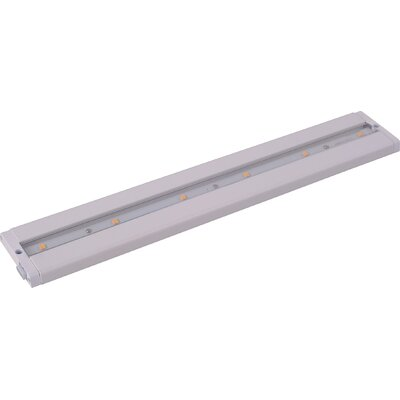 "Wildon Home ® CounterMax MX-L-LPC 18"" 6-Light LED Under Cabinet Light"
