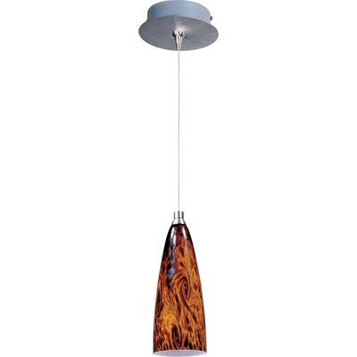 Wildon Home ® Minx 1 Light Mini Pendant