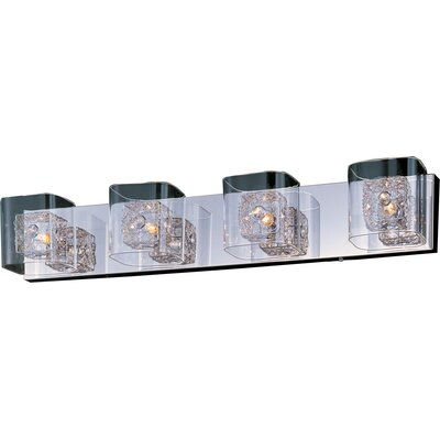ET2 Gem 4 Light Bath Vanity Light