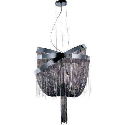 Wildon Home ® Tremolow 8 - Light Single Pendant