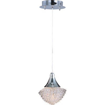 ET2 Blossom 1 Light Pendant