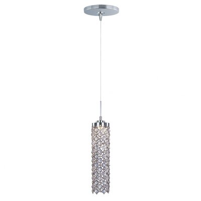 ET2 Shanell 1 Light Mini Pendant
