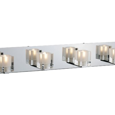 ET2 Blocs 4 Light Vanity Light