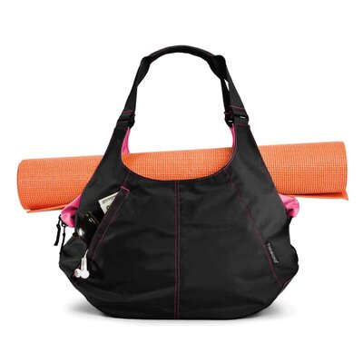Timbuk2 Scrunchie Yoga Hobo Bag