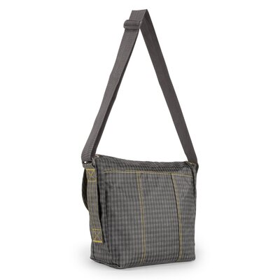 Timbuk2 Express Indie Plaid Messenger Bag