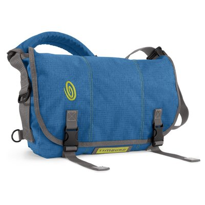 Full-Cycle Messenger Bag