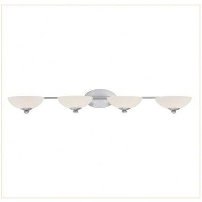 Dolan Designs Rainier 4 Light Bath Vanity Light