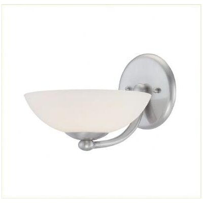 Dolan Designs Rainier One Light Wall Sconce