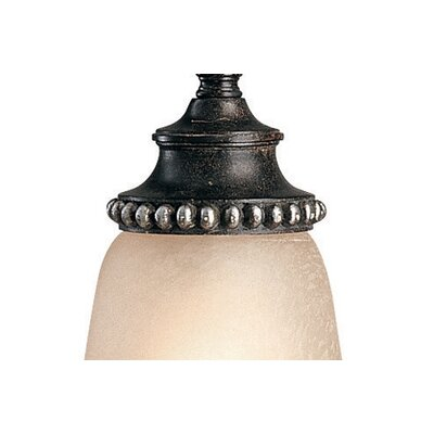 Dolan Designs Hastings 1 Light Mini Pendant
