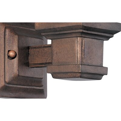 Dolan Designs Belltown 1 Light Wall Sconce
