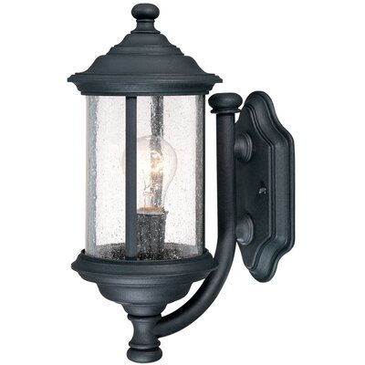 Dolan Designs Walnut Grove 1 Light Outdoor Wall Lantern
