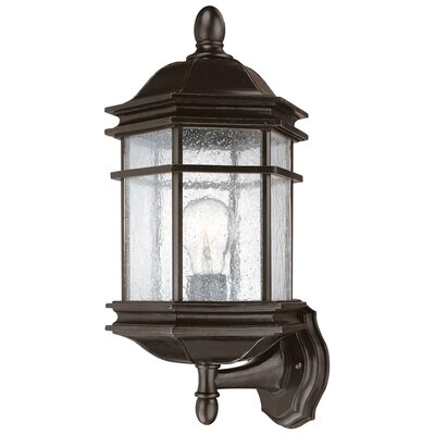 Dolan Designs Barlow 1 Light Outdoor Post Lantern Reviews Wayfair