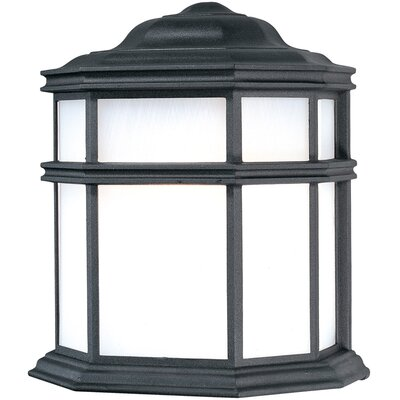 Dolan Designs Skyler 1 Light Outdoor Wall Sconce
