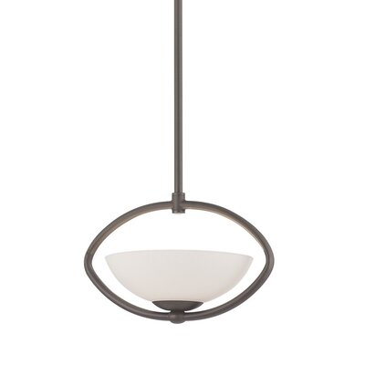 Dolan Designs Rainier 1 Light Mini Pendant