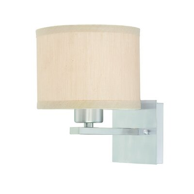 Dolan Designs Tecido One Light Wall Sconce