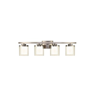 Dolan Designs Horizon 4 Light Bath Vanity Light