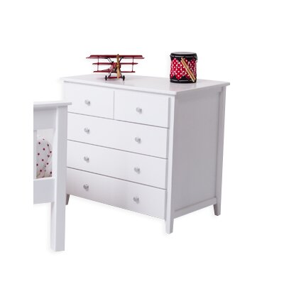 Sunbury 5 Drawer Chest