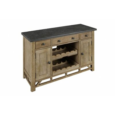 West Valley Server/TV Console