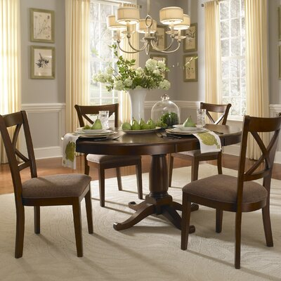 A-America Desoto Dining Table