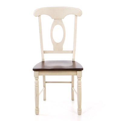British Isles Napoleon Side Chair