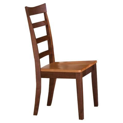 Bristol Point Ladderback Side Chair