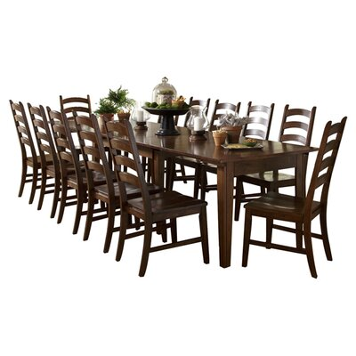 A-America Toluca Dining Table