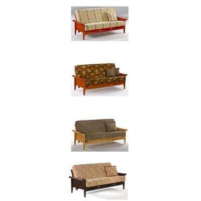 Night & Day Furniture Venice Living Room Collection