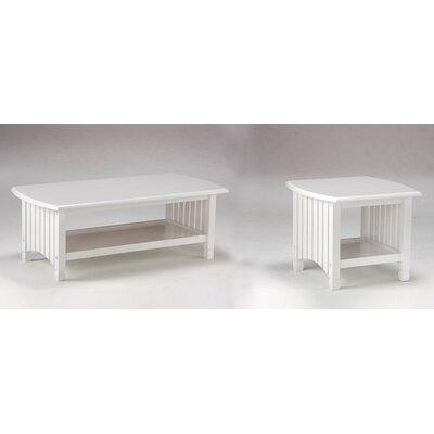 Night & Day Furniture Standard Keywest Coffee Table Set