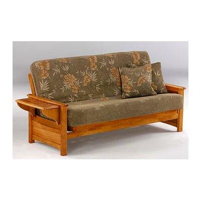 Night & Day Furniture Premium Sunrise Futon Chair Set