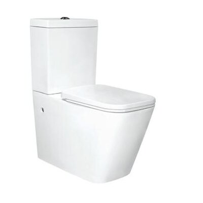 ECT Global Acqua Toilet Suite