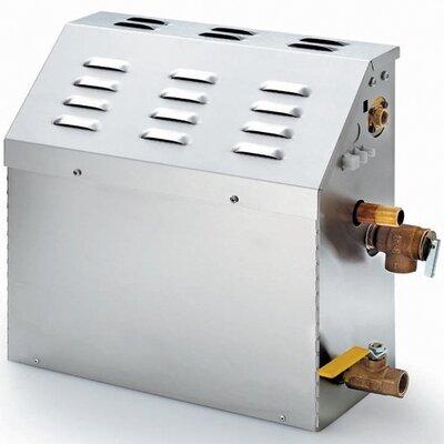 Mr. Steam Tempo 6 kW Steam Generator