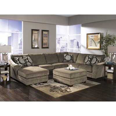 Daphne Sectional