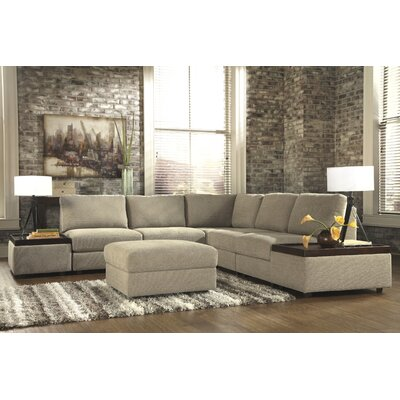 Benton Sectional