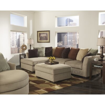Signature Design by Ashley Wilson Sectional