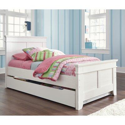 Iseydona Panel Bed