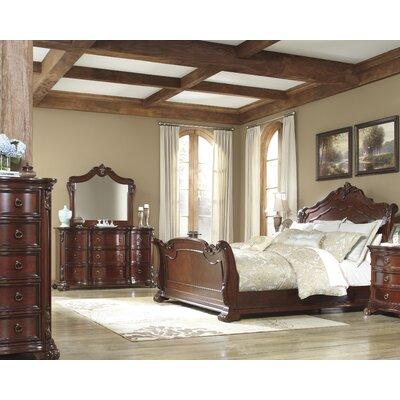 Martanny Headboard Bedroom Collection
