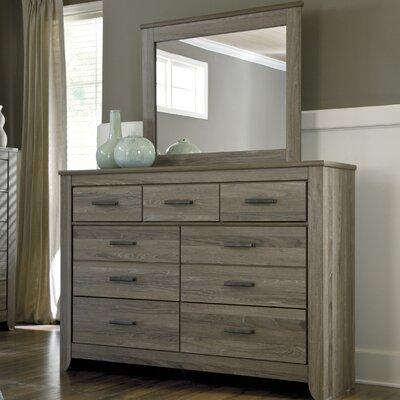 Zelen 7 Drawer Dresser Wayfair