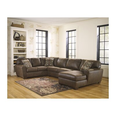 Foxworth Right Sectional