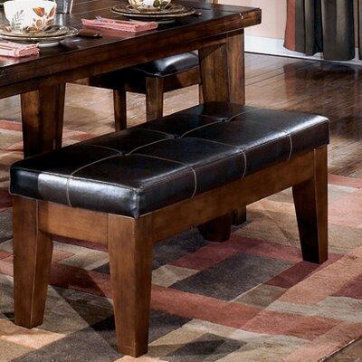 Hokku Designs Salford Solid Wood Bench | Wayfair